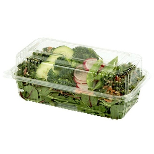 plastic Clamshell Packaging for fruit and vegetable