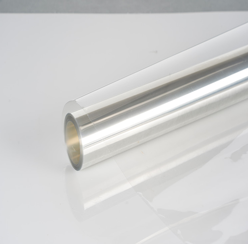 300 micron PET plastic sheet roll for plastic packaging