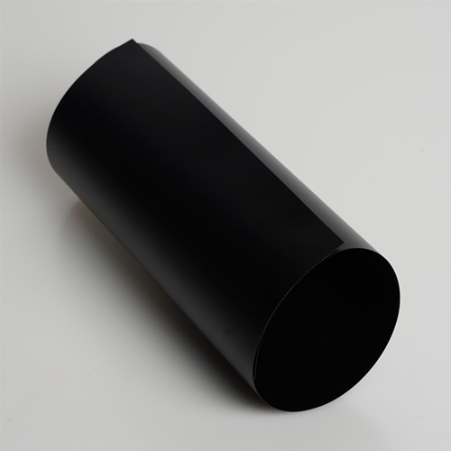 transparent virgin PET sheet rolls for thermoforming