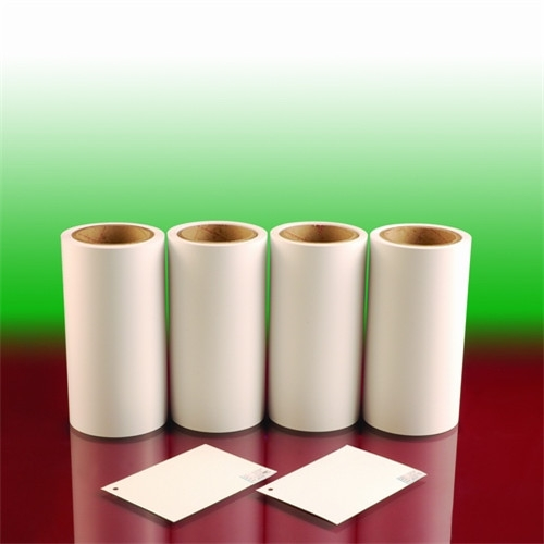 Custom PP polypropylene Synthetic paper for inkjek printing
