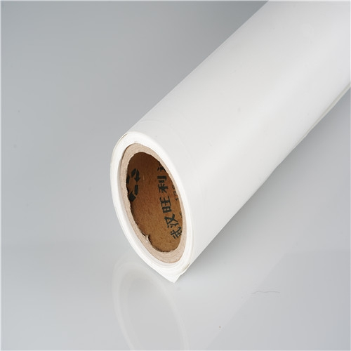 Poster material pp paper digital printing synthetic paper roll
