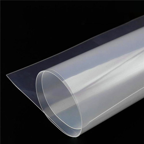 Clear PET Anti Fog Plastic Sheet Transparent