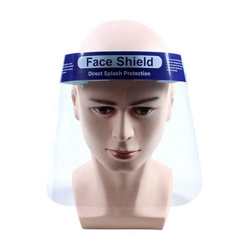 0.25 mm ANTI FOG Clear PET Film Sheet For face shield