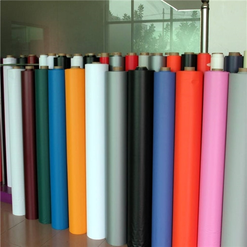 recycled polypropylene PP sheet 1.5mm in rolls