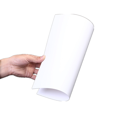 0.5mm pp plastic sheet roll