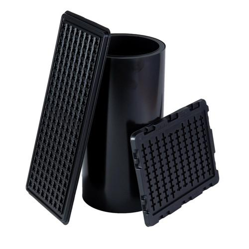 black conductive PS sheet roll