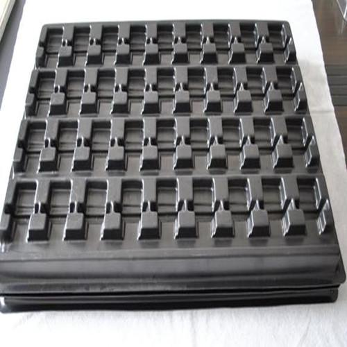 Antistatic ESD PS plastic Sheet for Electronic Components